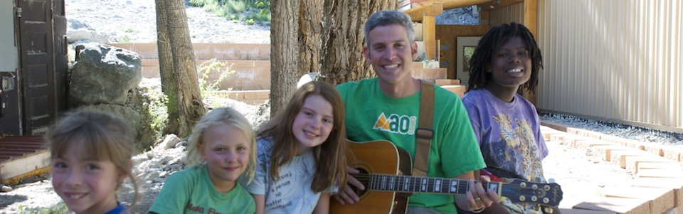 Altogether Outdoors Summer Camps – AO Camps